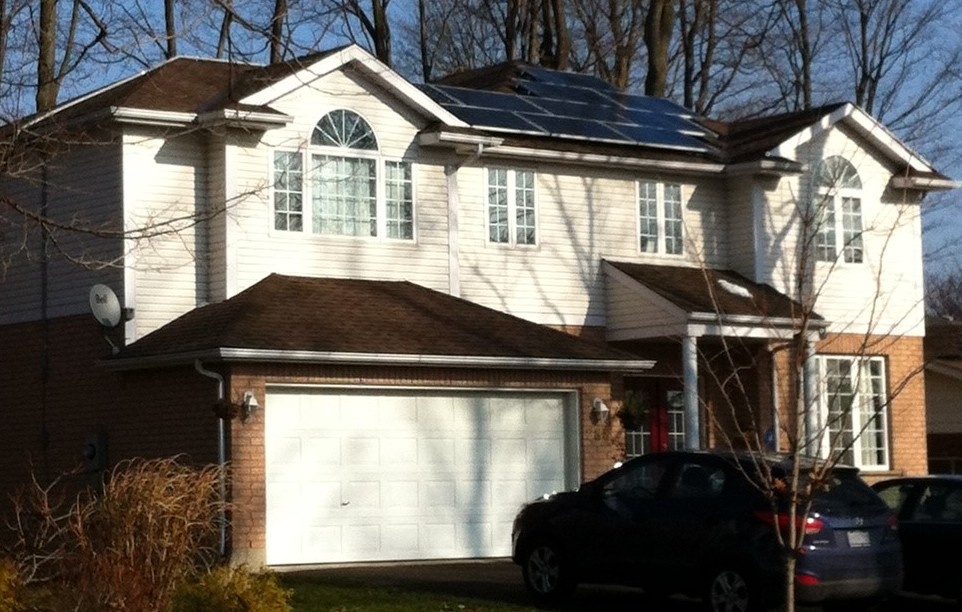 Things You Need to Know About Solar Panels For Your Home - GreenGeeks®